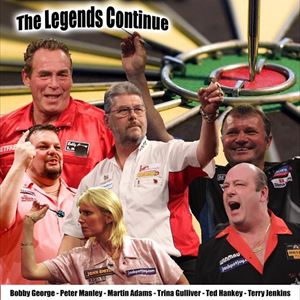 The Legends Darts