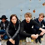 The Libertines - Live from Times Square