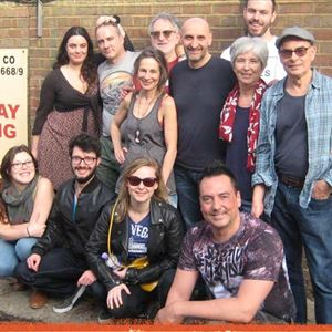 The London Gypsy Orchestra