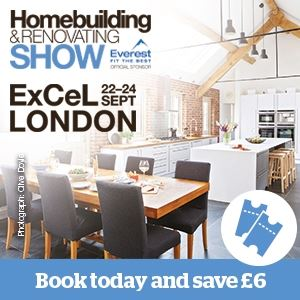The London Homebuilding & Renovating Show