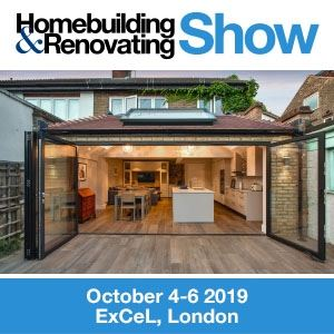 The London Homebuilding & Renovating Show