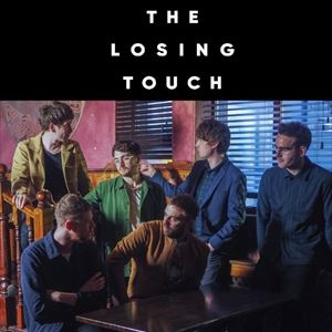 The Losing Touch Plus The Black Lamps