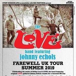The Love Band Featuring Johnny Echols