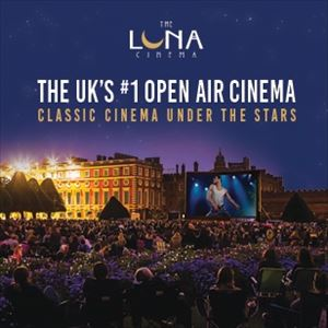 The Luna Cinema Presents: Singin' In The Rain