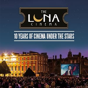 The Luna Cinema Presents: Paddington 2
