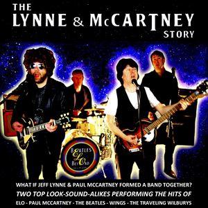 The Lynne & McCartney Story
