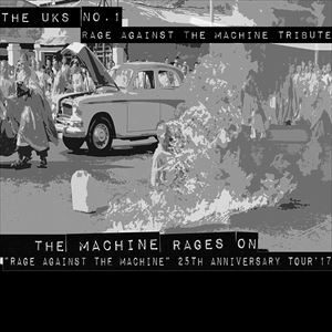 The Machine Rages on | RATM Tribute
