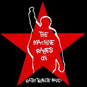 The Machine Rages On - RATM Tribute