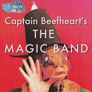 THE MAGIC BAND (Captain Beefheart)