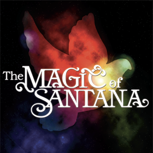 The magic of Santana