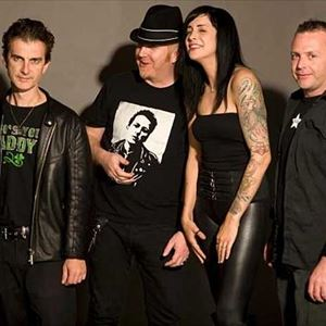 The Mahones 30th Anniversary
