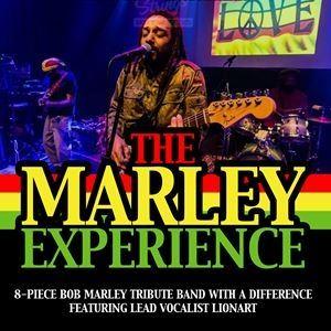 The Marley Experience + Green Man HiFi Selectors