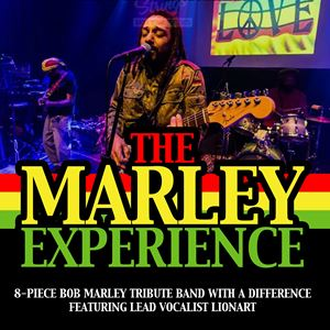 The Marley Experience Live at Strings Bar & Venue