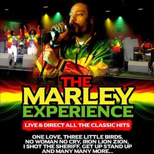 The MARLEY Experience - Live & Direct
