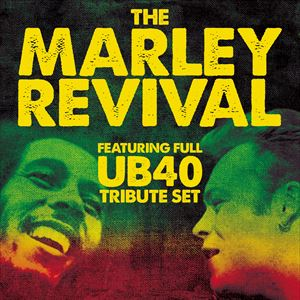 The Marley Revival & UB40 Tribute Set