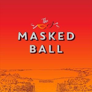 The Masked Ball - Top Baller Ticket