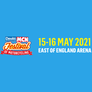 The Devitt MCN Festival of Motorcycling - Camping