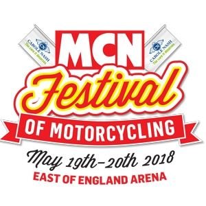 Carole Nash MCN Festival Of Motorcycling