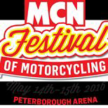 The MCN Festival Of Motorcycling