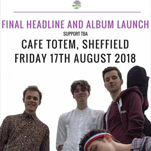 The Meadows Headline/Album Release + Support