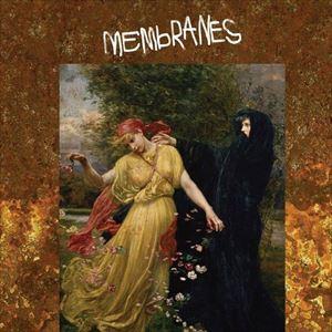 THE MEMBRANES + Folk Devils