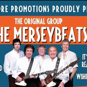 The Merseybeats Christmas Show