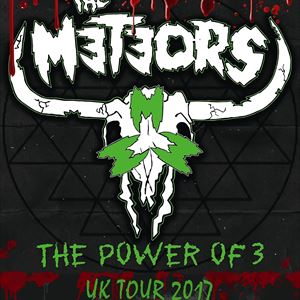 the Meteors + Special Guests