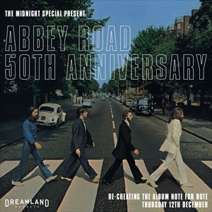 The Midnight Special: The Beatles' Abbey Road