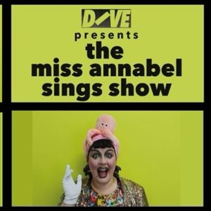 The Miss Annabel Sings Variety Show