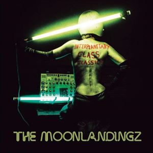 THE MOONLANDINGZ