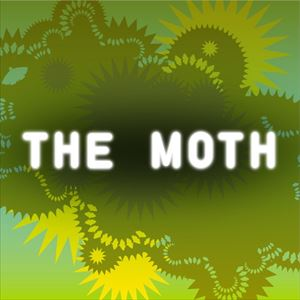 The Moth Mainstage in London