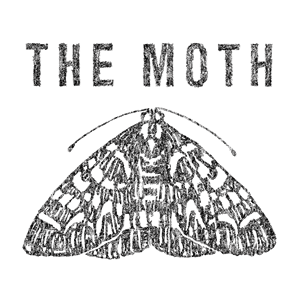 THE MOTH LONDON GRANDSLAM