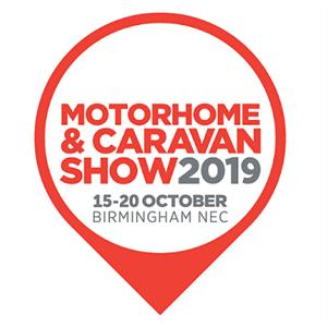 The Motorhome And Caravan Show 2019