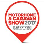The Motorhome And Caravan Show 2017