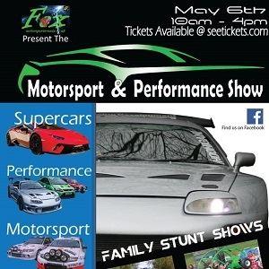The Motorsport & Performance Show