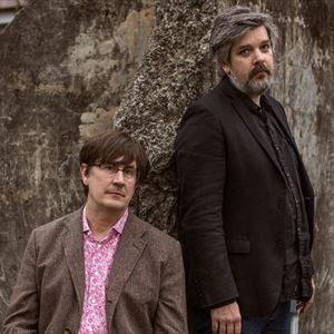 The Mountain Goats O2 Shepherds Bush Empire Tickets | The