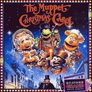 The Muppet Christmas Carol-Along Movie Night
