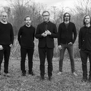 The National - Sounds Of The City