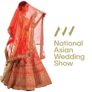 The National Asian Wedding Show London