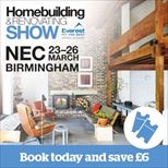 The National Homebuilding & Renovating Show