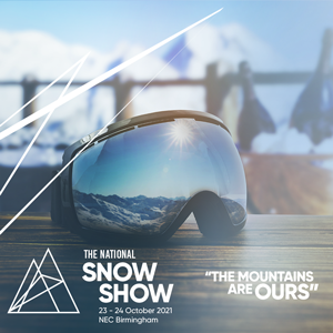 The National Snow Show