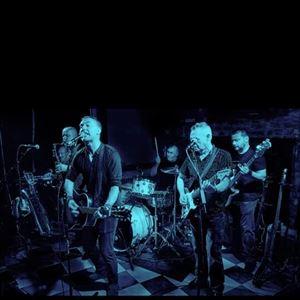 The NE Street Band @ Tynemouth