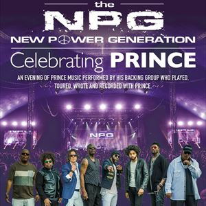 The New Power Generation 'Celebrating Prince'