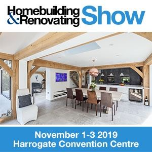 The Northern Homebuilding & Renovating Show