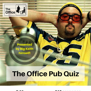 The Office Pub Quiz with Big Keith
