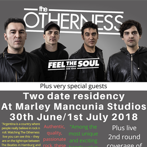 The Otherness plus special guests