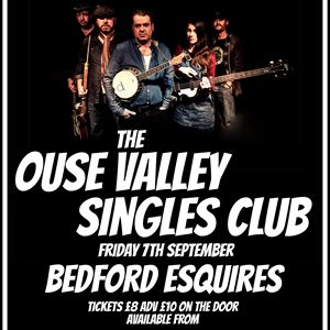 The Ouse Valley Singles Club Play Esquires