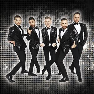 Christmas With The Overtones 2017