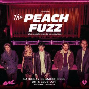The Peach Fuzz