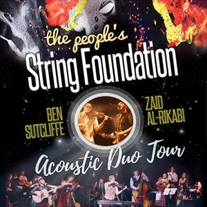 The People's String Foundation in Malvern